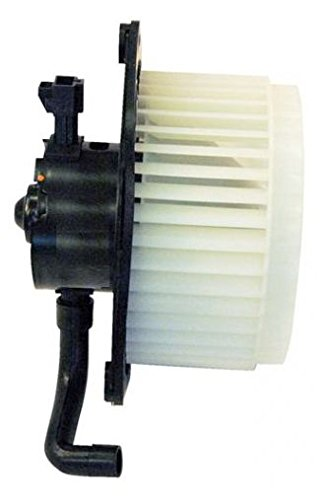Heater Blower Motor w/ Fan Cage for Pontiac Vibe 2003-2008 (Pontiac Vibe Dealers)