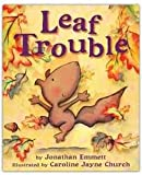 img - for Leaf Trouble book / textbook / text book