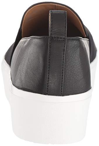 Women's Fashion Jacinta Sneaker Klein Black Calvin fAq5w8xt6x