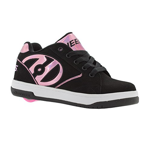 Heelys Fremdrive 2,0 Mænds Sneaker Sort Pink Benzin