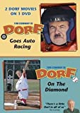 Dorf Goes Auto Racing/Dorf on the Diamond