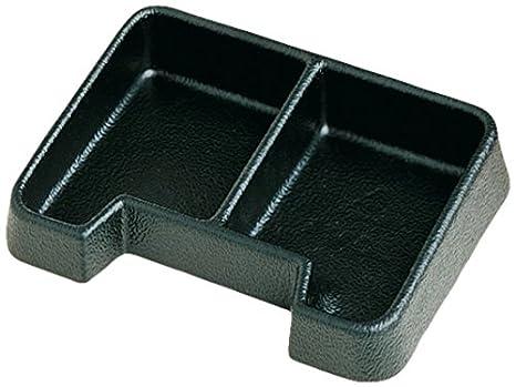 Joma B50051 B50051-Soporte de plástico (para Caja de caudales Eurobox nº 1)