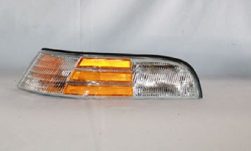 FORD CROWN VICTORIA | COUNTRY SQUIRE SIDE MARKER LIGHT LEFT (DRIVER SIDE) (LX) 1992-1997 (Ford Crown Victoria Lx Drivers)