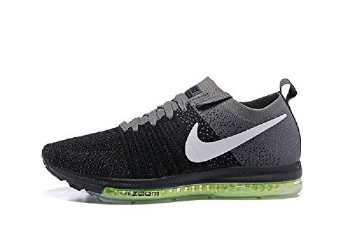 001c0b935b380 Nike Zoom All Out Low Black Grey Men s Running Shoes  Buy Online at Low  Prices in India - Amazon.in