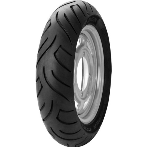 Avon Viper Stryke Scooter Tire, Rear, 140/70-14