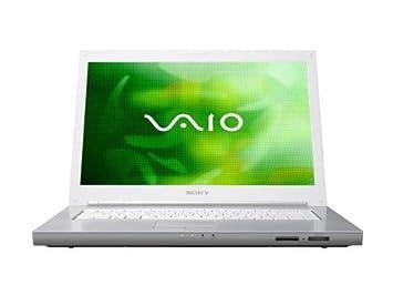"Sony VAIO VGN-N38M/W CORE 2 DUO T5300 160GB - Portátil 15.4 """