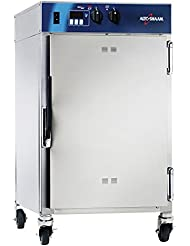 Alto-Shaam 1000 TH II Stackable Cook and Hold Oven with Deluxe Controls - Mobile, Holds 4 Food Pans