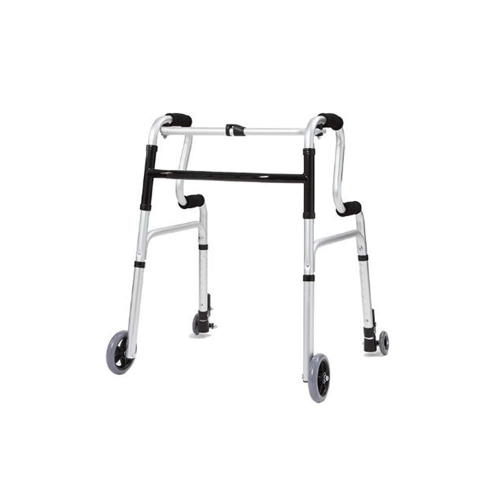 【2018秋冬新作】 [ラオンアチ] 大人のための歩行器 4輪歩行車 折りたたみ式 2段ハンドル 輪型歩行器 4輪歩行車 [ラオンアチ] 5段の高さ調節可能 B07N8RWFVY [日本語説明書付き] [海外直送品] B07N8RWFVY, ファイルドショップ:d9c39acc --- a0267596.xsph.ru