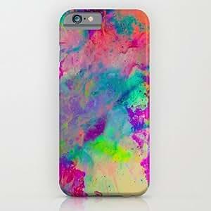 Society6 - Spill iPhone 6 Case by Cobi Sarah wangjiang maoyi