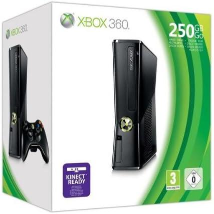 Xbox 360 - 250 GB: Amazon.es: Videojuegos