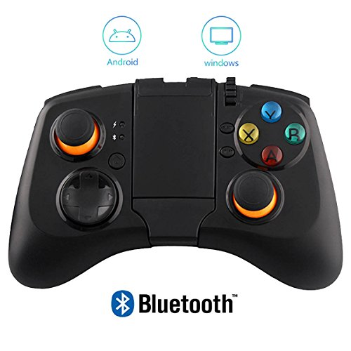 Antimi Wireless Bluetooth Controller Emulator product image