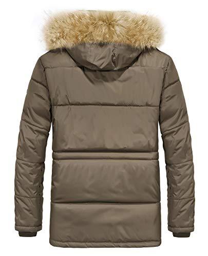 Buy men's winter jackets