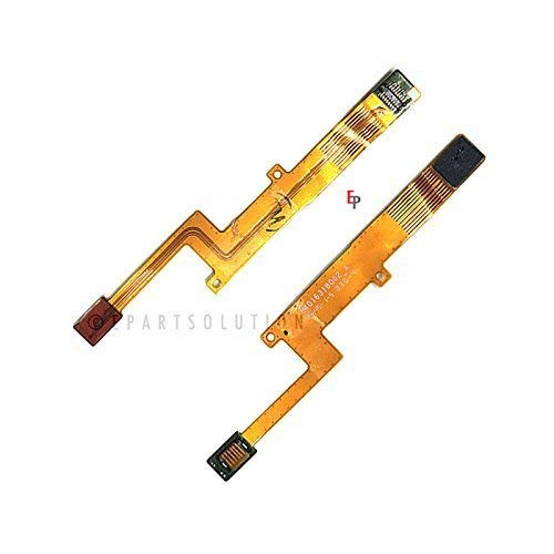 ePartSolution_Motorola Google Nexus 6 XT1100 XT1103 LCD Screen Flex Cable Ribbon Connector Replacement Part USA Seller ()