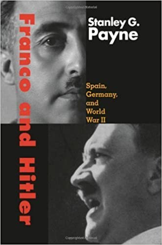 Franco and Hitler: Spain, Germany, and World War II by Stanley G. Payne 2008-01-28: Amazon.es: Stanley G. Payne: Libros