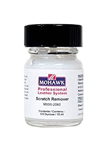 Mohawk Finishing Products Leather Scratch Remover (.65 Ounces)