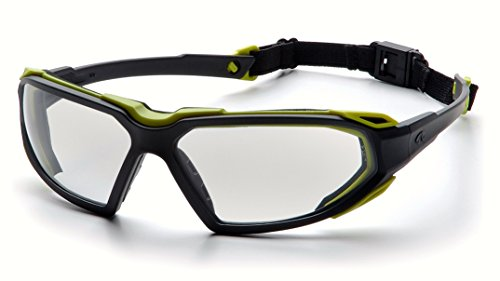 Pyramex Safety SBB5080DT P Highlander Eyewear
