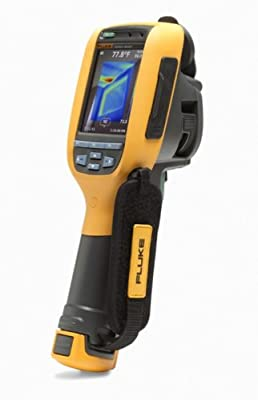 Fluke FLK-TiR110 9-Hertz Building Diagnostic Thermal Imager