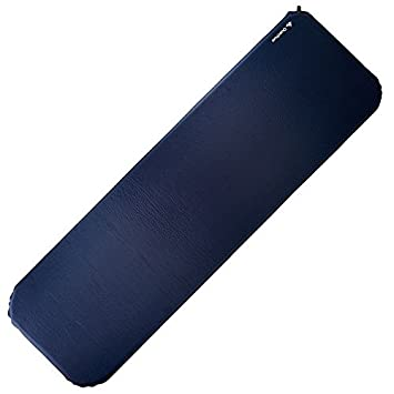 QUECHUA FORCLAZ400 XL - Colchón Hinchable para Acampada (1 Persona ...