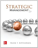 Strategic Management: Concepts, 2nd Edition