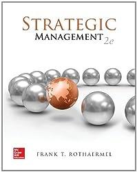Loose-Leaf for Strategic Management: Concepts