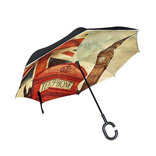 umbrella union jack - 6