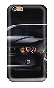Shock-dirt Proof Chevrolet Camaro 5 Case Cover For Iphone 6 1606068K52691382