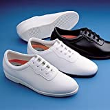 dinkles vanguard s marching band shoes