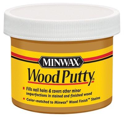 wood-putty
