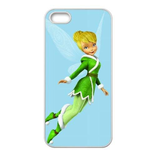 Periwinkle Disney 008 coque iPhone 4 4S Housse Blanc téléphone portable couverture de cas coque EEEXLKNBC19890
