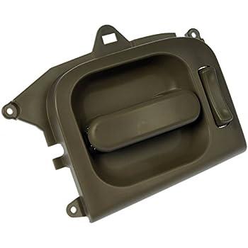 Dorman 82535 Kia Sedona Driver Side Beige Interior Replacement Door Handle Automotive