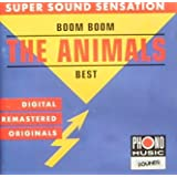 Boom Boom (Best Of The Animals)