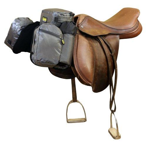English Pommel Bag - 4