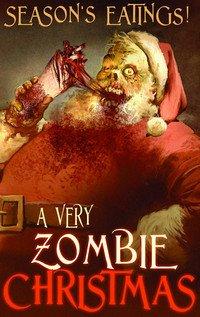 Very Zombie Christmas #1