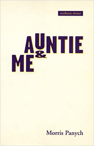 Auntie and Me (Modern Plays)