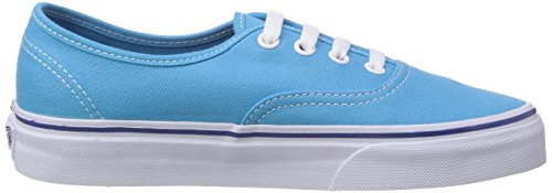 Blue Cyan White Authentic True Vans awEq1c