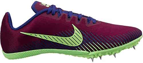 promo code 37d37 366cb Nike Women s Zoom Rival M 9 Track and Field Shoes