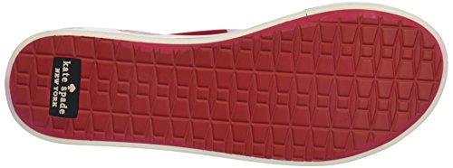 Kate Spade New York Women's Rhett Flip-Flop Red GFHoe