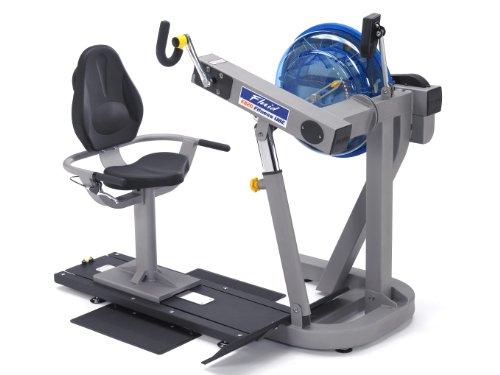 First Degree Fitness Commercial E-820 Fluid UBE (Fluid Upper Body Ergometer)