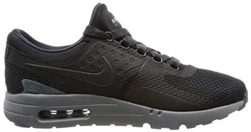 AIR MAX ZERO QS - 789695-001, Nero, 7.5