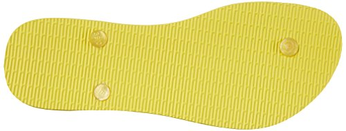 para Unisex Chanclas Adulto Revival Yellow Havaianas fq85UwPq