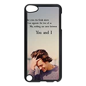 Harry Styles New Fashion DIY Phone Case for Ipod Touch 5,customized cover case ygtg-324001