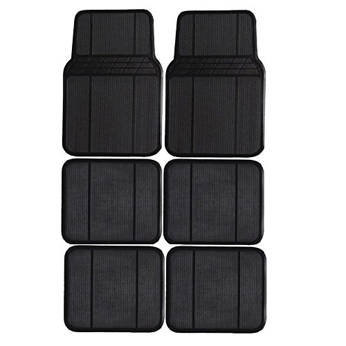 3row car seat covers - 5