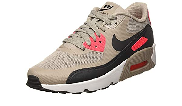 869950 006 GS Nike Air Max 90 Ultra 2.0 Cobblestone//Anthracite