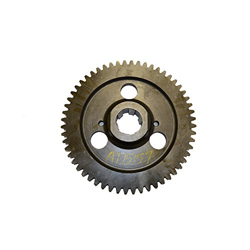 (AT15157 New Final Drive Bull Gear Made to Fit John Deere Dozer 440 Late)