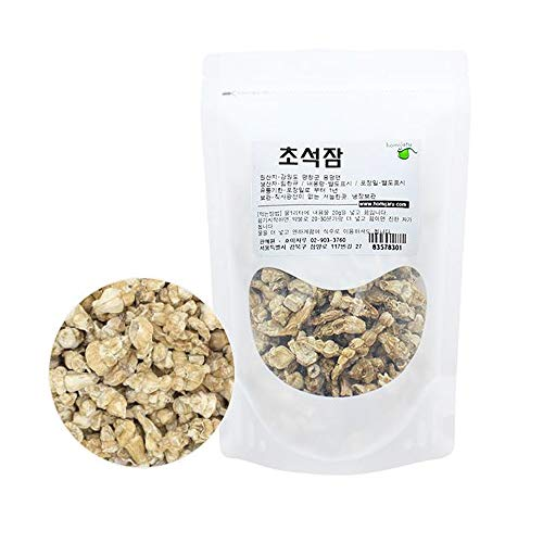 Korean Herbal Herbs Stachys Sieboldii 10.6oz(300g) 초석잠 by NaturalFood (Image #3)