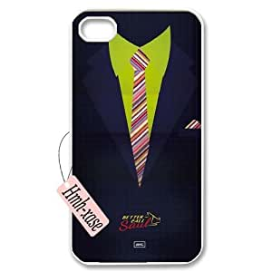 New Brand Case for iPhone 4, iPhone 4s w/ Better Call Saul image at Hmh-xase (style 1)
