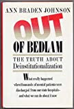 Out of Bedlam, Ann B. Johnson, 0465054277