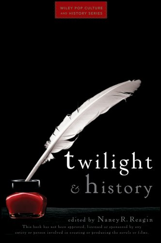 Twilight Series Ebook