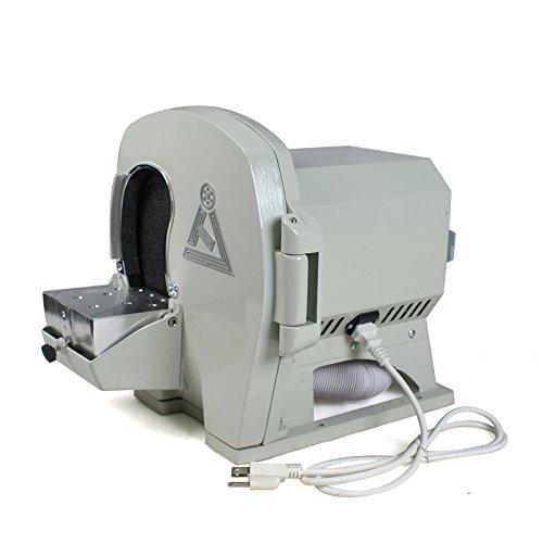 ZENY Dental Wet Model Shaping Trimmer Abrasive diamond Disc Wheel Lab Equipment New