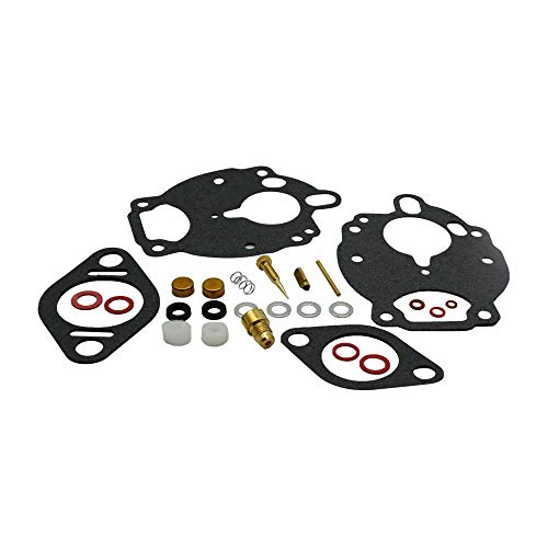 Carburetor Rebuild Carb Repair Kit For Zenith 267 Farmall Deere Allis - Zenith Kit Carburetor